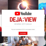 YouTube Deja:View 2017